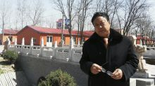Chinese farmer who praised lawyers sentenced to 18 years