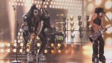 KISS announces final tour, again