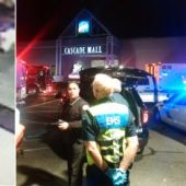 Police Hunt For Man Who Shot 5 Dead, Including 4 Woman, in Washington Macy's