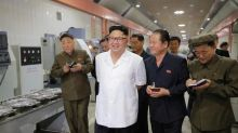 Southeast Asian ministers urge North Korea to rein in weapons programmes
