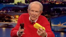 Pat Robertson surprises everyone and hits out at police over shooting of Daunte Wright and death of George Floyd