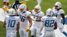 In quiet way, Justin Herbert has made loud statement as Chargers leader