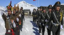 Focus Shifts to India-China Tensions in Depsang Plains, Major General-Level Talks Underway in Ladakh