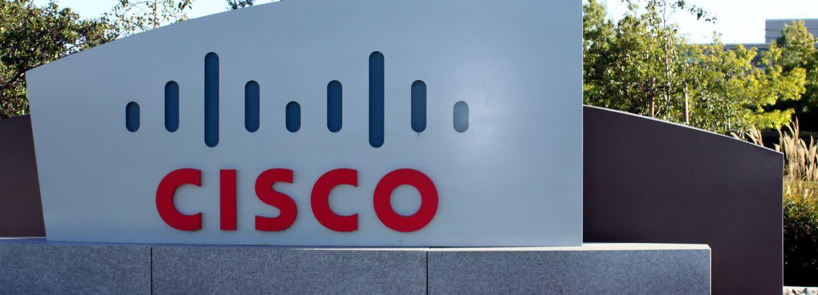 Estimating The Intrinsic Value Of Cisco Systems, Inc. (NASDAQ:CSCO)