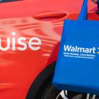 Walmart invests in San Francisco-based autonomous vehicle company, Cruise