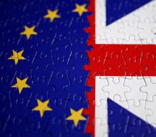 EU says it expects financial services deal with UK, but trust an issue