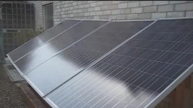 Bakersfield among top of solar cities