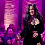 Cardi B Offers A Solution To Prevent Future School Shootings