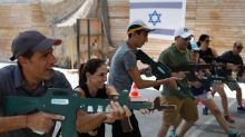 Israel's newest tourist attraction: the anti-terror training camp