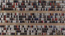 Why CarMax Stock Popped 14%