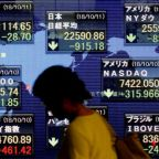 Global Markets: Oil finds floor, stocks ease, sterling braces for wild swings