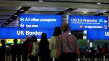 Sturgeon outlines vision for separate Scottish visa system