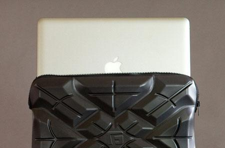 G-Form Extreme Sleeve gives new reasons to throw a MacBook out a window (video)