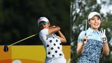 香港高爾夫球「一姐」陳芷澄8月4日出征東京奧運!Tiffany高球場以外的幹練氣質穿搭