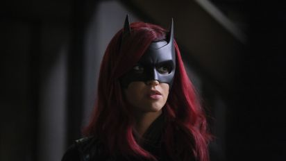 'Batwoman': Title Character To Have New Identity Following Ruby Rose's Exit