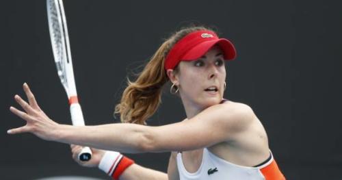 Tennis - WTA - Monterrey - Alizé Cornet se qualifie pour le deuxième tour à Monterrey