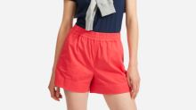 Everlane's Easy Shorts are a must-have summer staple