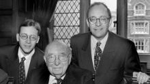 Sir Gavin Lightman obituary