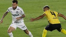 Do que o Palmeiras precisa para se classificar às oitavas da Libertadores
