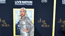 Lady Gaga domina la alfombra roja
