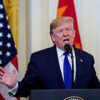 Senate set to approve USMCA, then turn to impeachment