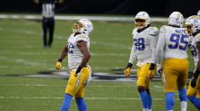 Chargers' defense looks to get back on track vs. Jaguars