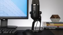 Blue Introduces Yeti X, Professional USB Microphone With Blue VO!CE Software for Creators and Streamers