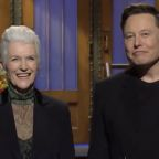 Elon Musk earns mixed reviews as first-time 'SNL' host: 'More like Elon Bust'