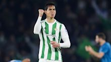 Mandi sent off as Real Betis suffer heavy defeat against Getafe