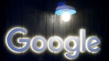 Google hit with 600,000 euro Belgian privacy fine