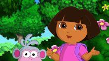 Michael Bay to produce live-action Dora The Explorer movie