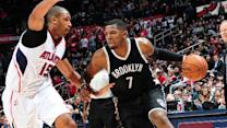 East Series Preview: Hawks - Nets