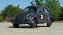 Ford hätte VW umsonst bekommen können