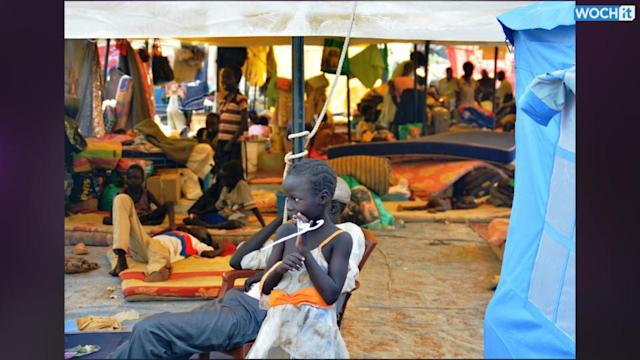 China Urges South Sudan Ceasefire As Peace Talks Stutter