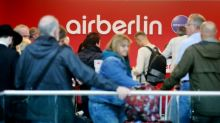 1,400 Air Berlin workers to lose jobs: union