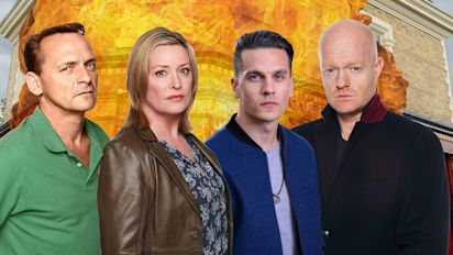 EastEnders: Who will die in the gas explosion?