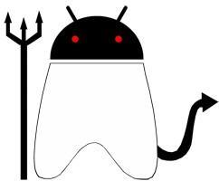 IcedRobot Android fork to sidestep legal battle between Oracle, Google