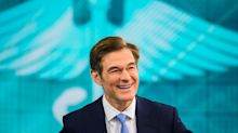 Heart failure: Dr. Oz explains this medical condition that affects millions of Americans
