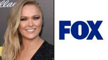 '9-1-1': Ronda Rousey To Recur In Season 3 Of Fox's First-Responders Drama