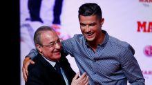 Pese a la falta de gol, el Madrid no debe fichar a Cristiano