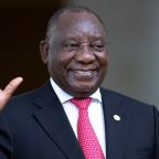 South Africa's Ramaphosa vows 'drastic' steps to save state companies
