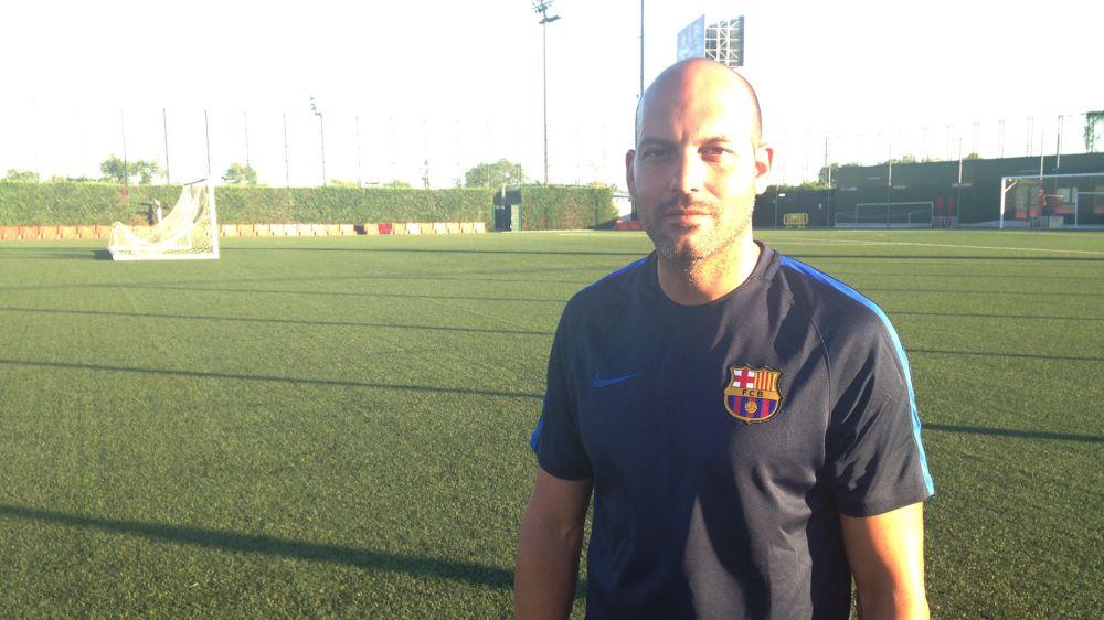 El Barcelona, ante otro posible Clásico en la Youth League