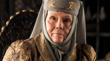 Game of Thrones' Diana Rigg dies aged 82