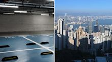 'World's most expensive parking space' sells for $1.7 million