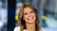 Savannah Guthrie hits back at online trolls who criticized her wardrobe: 'I dress myself'