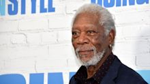 Morgan Freeman responds to 8 women accusing him of sexual harassment: 'I apologize to anyone who felt uncomfortable or disrespected'