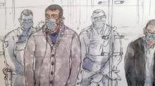 Attentat avorté de Villejuif: perpétuité requise contre Sid Ahmed Ghlam
