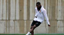 """El club vincula las acusaciones de Kondogbia a la propuesta """"imposible"""" del Atlético"""