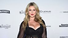 Body-Shaming: Plus-Size-Model Hunter McGrady schlägt zurück