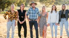 Farmer Wants A Wife viewers question 'overdramatised' kissing lie